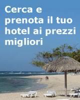 Cerca e prenota il tuo hotel
