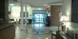 Ingresso Hotel Coronado