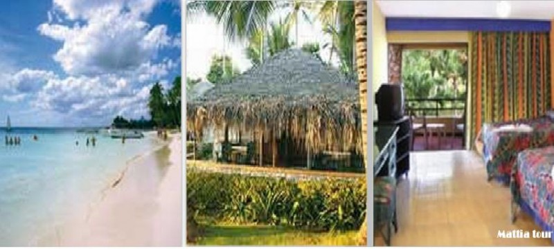Bayahibe - Viva Dominicus Beach 4*