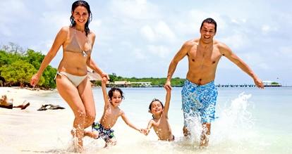 Cuba vacanze famiglia bambini