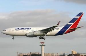 Operativi voli Cuba