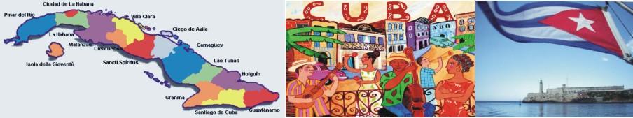 villaggi Cuba voli per cuba pacchetti per Cuba