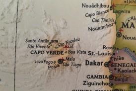 Voli per Capo Verde