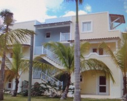 Residence in Dominicus