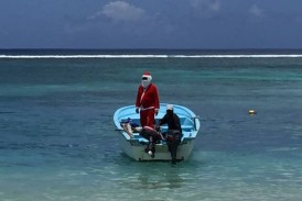 Natale Capodanno Cuba Havana Varadero Cayo Coco