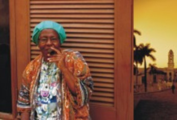 Cuba non merita questo, Cuba e' gioia colori armonia dell'essere