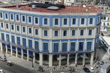 Cubacom Havanatour voli