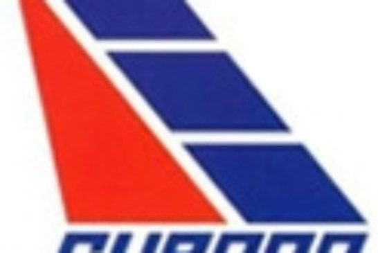 Operativi voli da Roma per Cuba Cubana de Aviacion