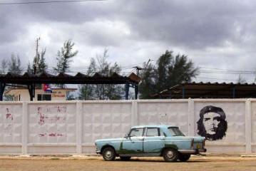 Tour Cuba auto epoca casa particular