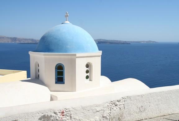 Turismo Grecia comunicato stampa