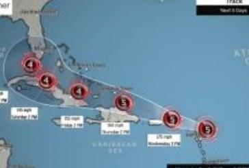Uragano Irma aggiornamenti voli per e da Cuba