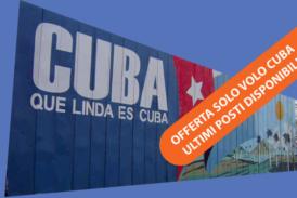A novembre Cuba costa meno con Cubacom