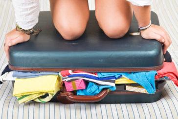 Franchigia bagaglio Neos Air