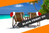 Offerte per il BLACK FRIDAY 2018 di Cubacom!!!
