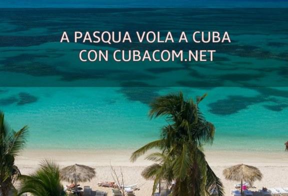 Prenota voli per e da Cuba a Pasqua