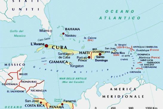 Tour di Cuba Cubacom tariffe promozionali